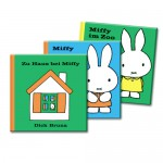 Miffy Bücher-Set