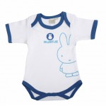 Miffy Body - weiß blau